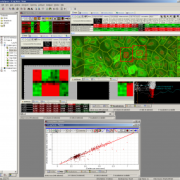 Metaxpress, control and analysis software for high-content screening systems
