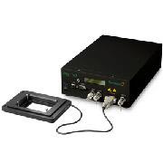 Controllo piezo dell'asse z (NanoScan z)