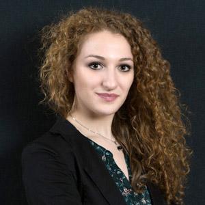 Valentina Alviani Crisel-Instruments Technical Sales Engineer