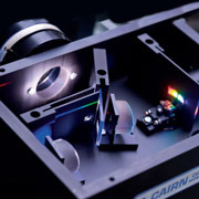 GALVO MONOCHROMATOR FOR FAST RATIO IMAGING AND FOTOMETRY - CAIRN RESEARCH OPTOSCAN