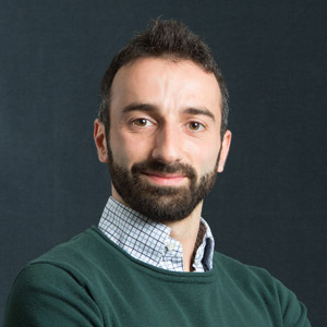 Alessandro Rossi Crisel-Instruments Life Science Division Manager