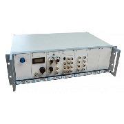 Sistema di fotometria con PMT