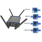 Sistemi in vivo per recording extracellulare wireless - Multichannel System