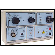 CONSTANT CURRENT/VOLTAGE ISOLATED STIMULATORS - WARNER INSTRUMENTS