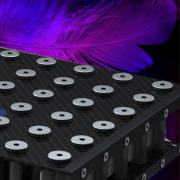 Carbon Fiber Breadboards