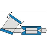 EXTENDED CAVITY LASER