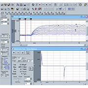 pCLAMP 10 SOFTWARE FOR PATCH CLAMP ELECTROPHYSIOLOGY