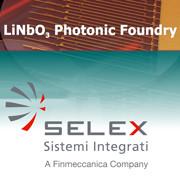 LiNb03 photonic foundry