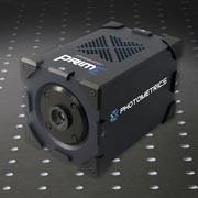 Telecamera sCMOS ultraveloce ad alta risoluzione (100fps e 2048x2048 pixel)