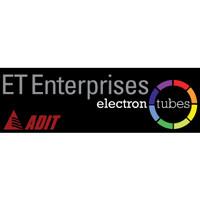 logo et enterprises 2001