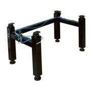 Passive Anti-Vibrazional Tables