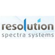 resolution spectra system