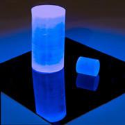 Cristalli Scintillatori organici in Stilbene