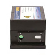 Hedgehog First Compact Rapid-Scan CW-Pulsed Mid-IR Laser