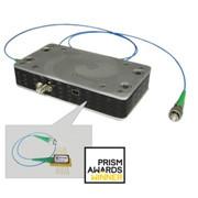 Ultra Narrow Linewidth Laser Module