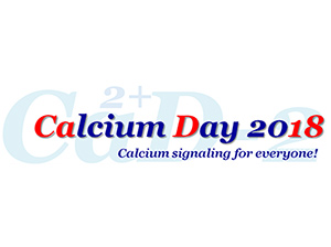 Calcium Day 2018 - Calcium Signaling for everyone!  Novara 2 Luglio 2018