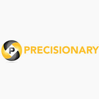 Precisionary logo