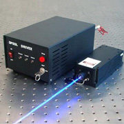 Lasers for optogenetics