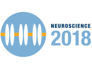 Society for Neuroscience – November 3 -7 2018 San Diego, CA