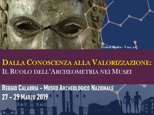 """""""Congresso AIAr"""" Reggio Calabria dal 27 al 29 Marzo 2019"""