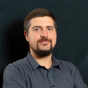 Niko Viggianiello Crisel-Instruments Biology Application Specialist