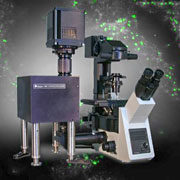 HYPERSPECTRAL MICROSCOPY