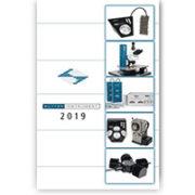 Sutter Instruments Catalog