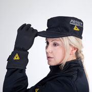 Laser Safety Clothing