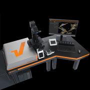 FACILITY LINE - microscopia confocale e super risolution 2D e 3D STED - Abberior Instruments