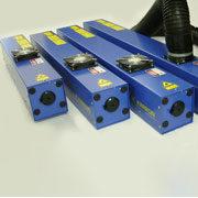 LASER HeCd – Kimmon - laser a Elio Cadmio