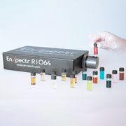 Spettrometri Raman Compatti