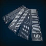 Come scegliere chip microfluidici