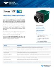 Iris-15-datasheet