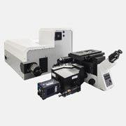 Microscopia confocale correlativa Raman e Fluorescenza