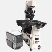 Microscopi Raman compatti aberration free