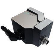 Modulo spinning disk ad alta velocità per microscopia confocale CREST OPTICS