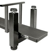 standa-optical-table-laser-shelves