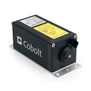 Wide range of laser lines with KHz to MHz modulation – Cobolt