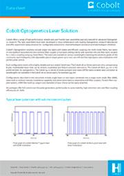 Soluzioni Optogenetiche