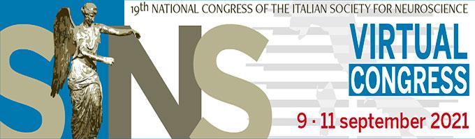 Società Italiana di Neuroscienze - Virtual Congress  La Crisel Instruments parteciperà al congresso in quanto fornitore di riferimento di sistemi per elettrofisiologia patch clamp, ion imaging, optogenetica e microscopia.